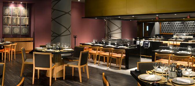Ayami Restaurant