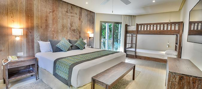 Signature Eco Superior Guestroom