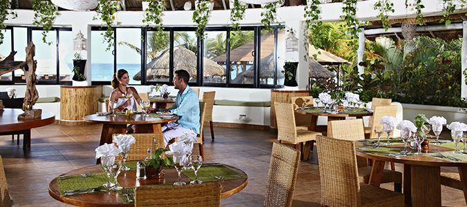 Salvia Restaurant