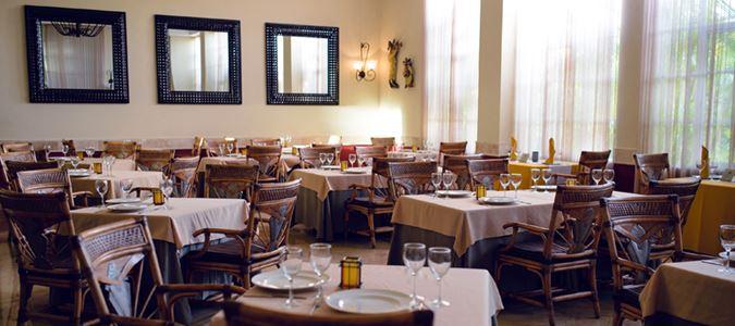 Centenario Restaurant