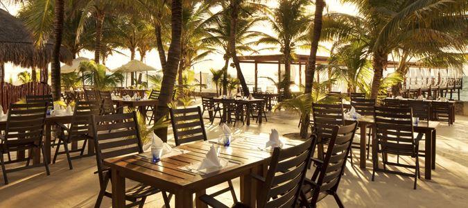 Jojo's Caribbean Seaside Grill