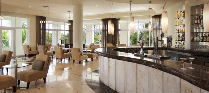 Martinis Lobby Bar