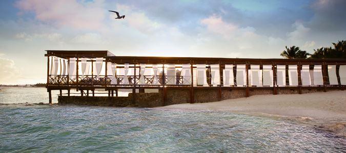 Jojo's Pier
