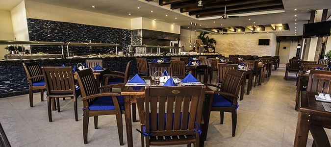 Tentazione Restaurant