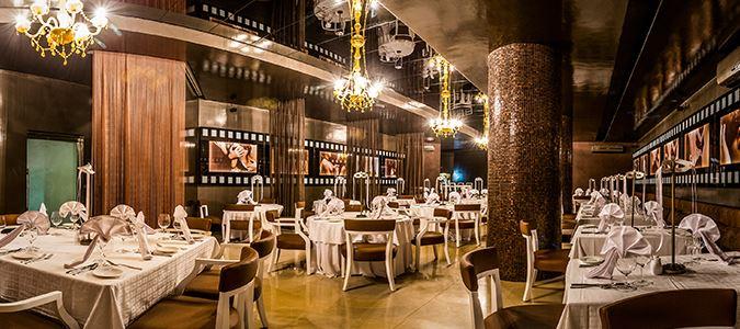 Sahlo Restaurant