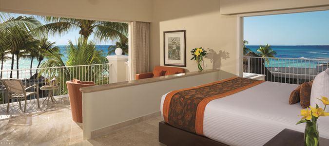 Preferred Club Honeymoon Suite Oceanview