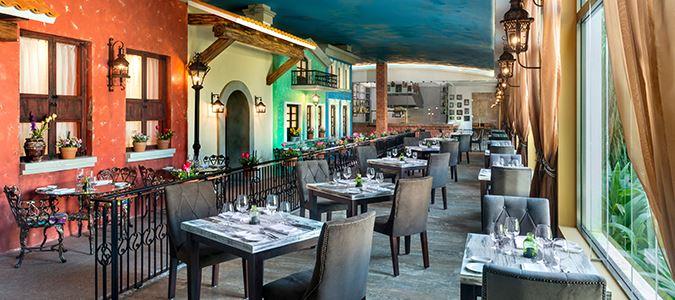 Mia Casa Restaurant