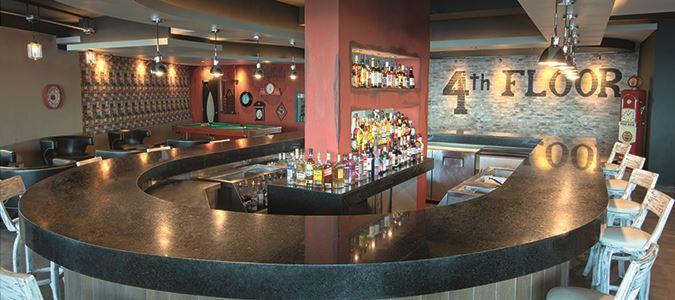 Canaloa Bar