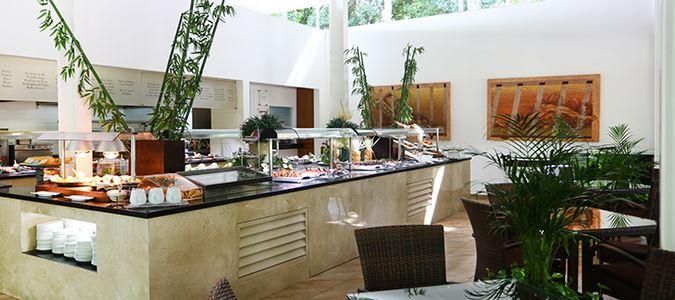 Yalku Restaurant