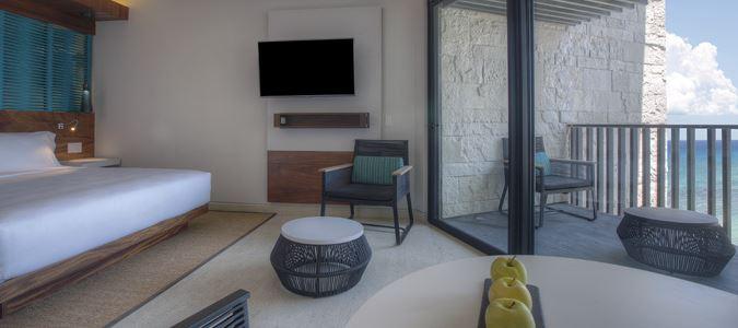 Oceanview Guestroom