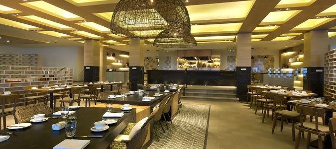 La Cocina Restaurant