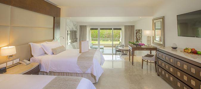 Grand Deluxe Garden View Suite