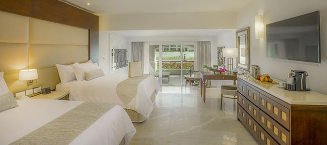 Grand Deluxe Resort View Suite