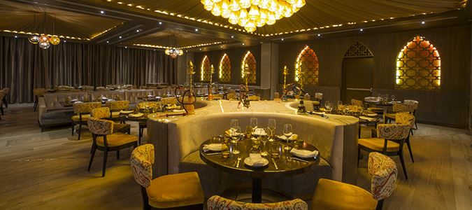 Habibi Restaurant