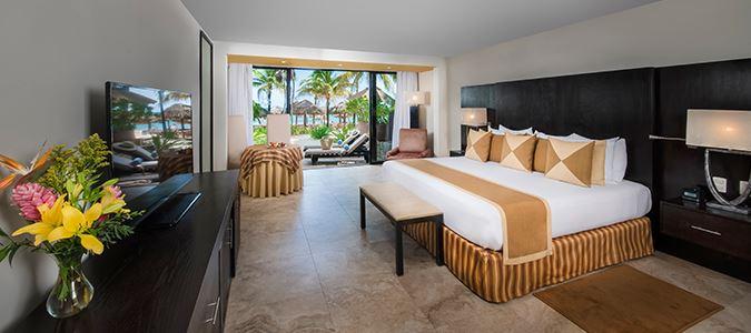 Grand Ocean Guestroom