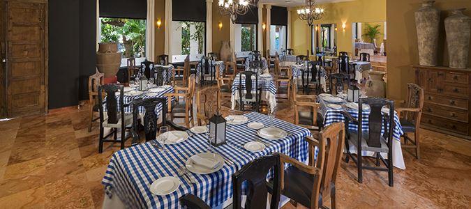 Dos Lunas: Italian Cuisine