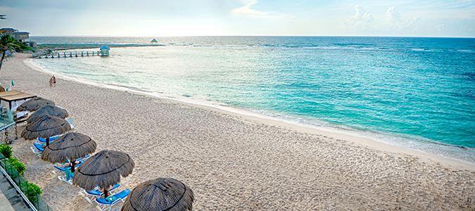 White Sand Beachfront