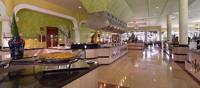 Hacienda Restaurant