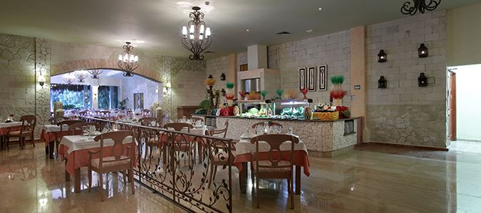Portofino Restaurant
