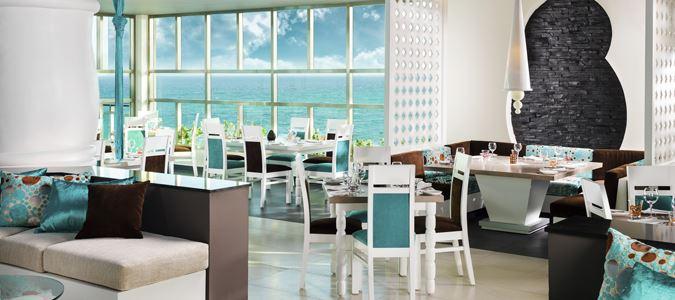 Haab Restaurant and Lounge