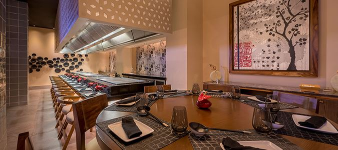 Satsu Restaurant