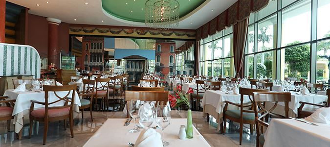 La Brisa Restaurant