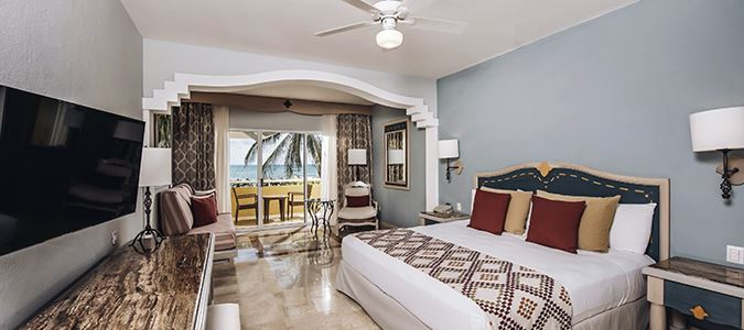 Family Guestroom