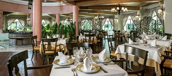 El Rodizio Restaurant