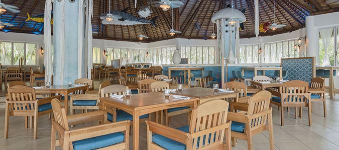 El Museo Restaurant