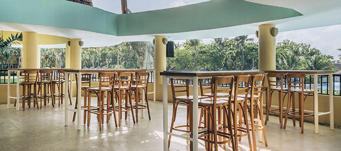 Acuario Bar