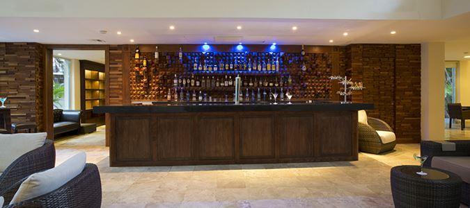 La Galeria Bar