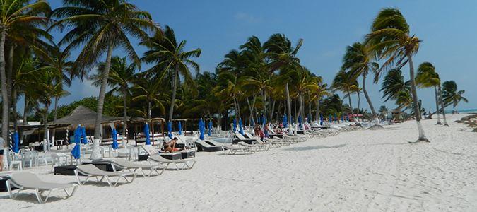 Playa Paraiso - Kore Tulum Beach Club