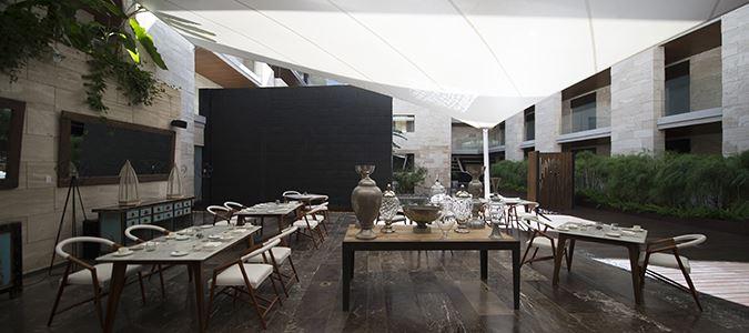 The Mural Restaurant