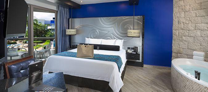 Heaven Deluxe Diamond Guestroom
