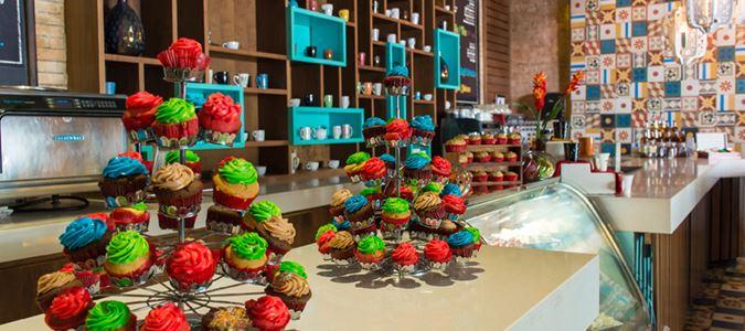 Cupcake Café