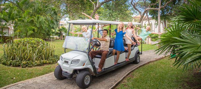 Resort Transit