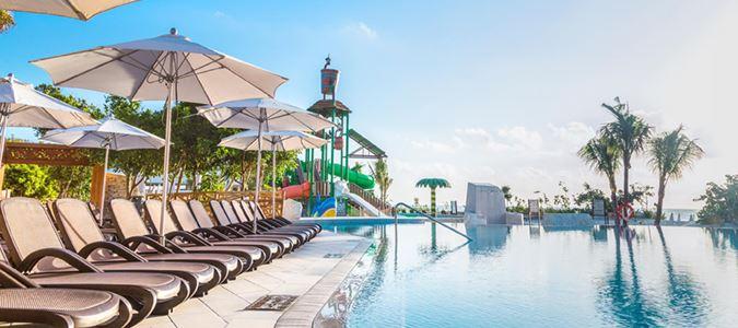 Pool and Aquapark