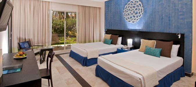 Maya Royal Deluxe Guestroom