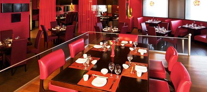 Yookoso Restaurant