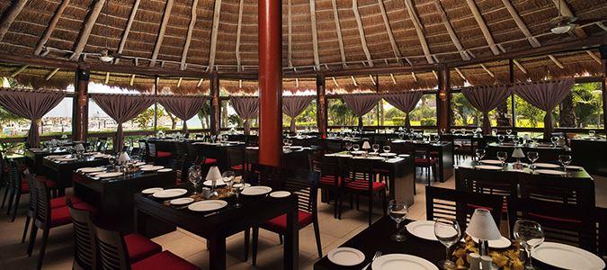 El Alcazar Restaurant