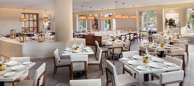 Hacienda Arrecife Restaurant
