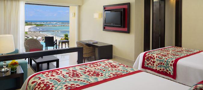 Junior Suite Oceanview