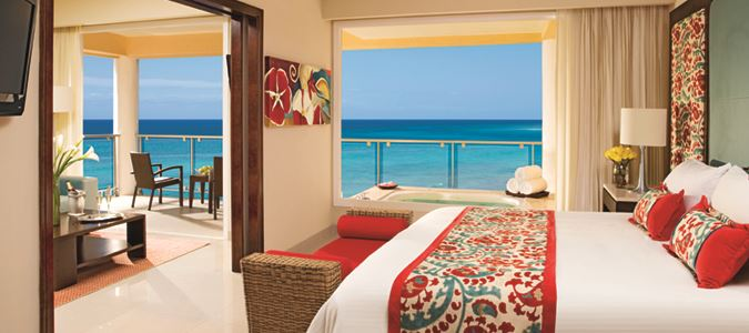 Preferred Club Suite Oceanfront