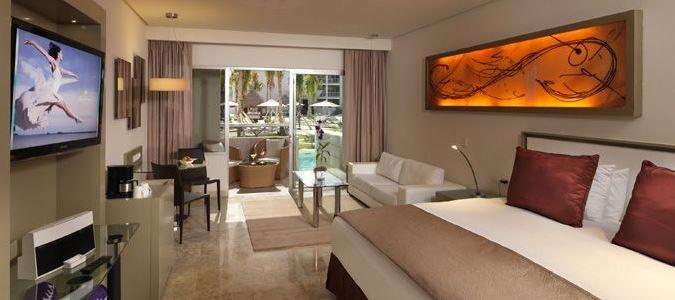 Swim Up Luxury Junior Suite