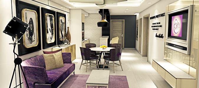 Suite Rendering