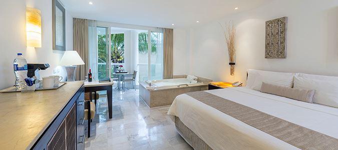 Deluxe Resort View Guestroom