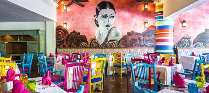 Zarape Restaurant