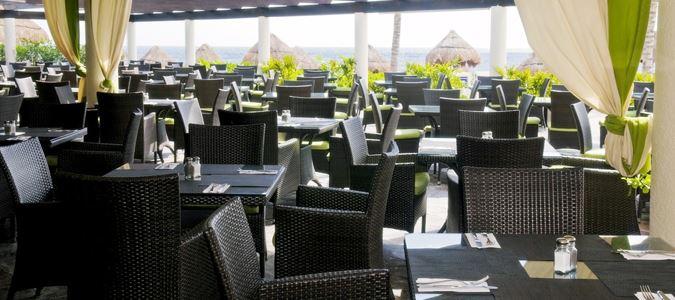 Villa Marina Restaurant