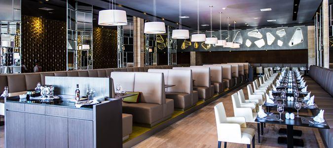 Yucatán Buffet Restaurant