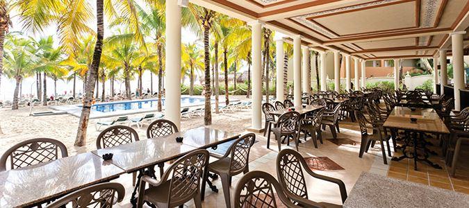 Cozumel Beach Restaurant